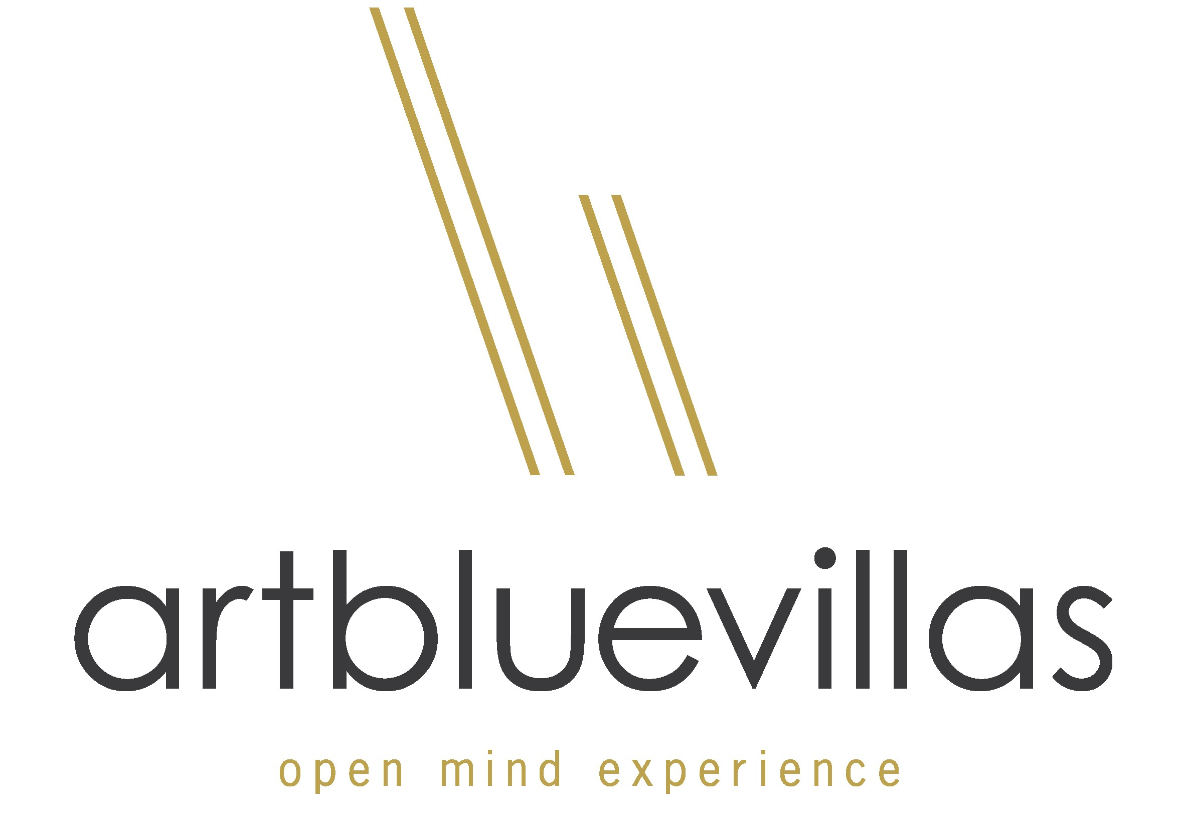 Art Blue Villas