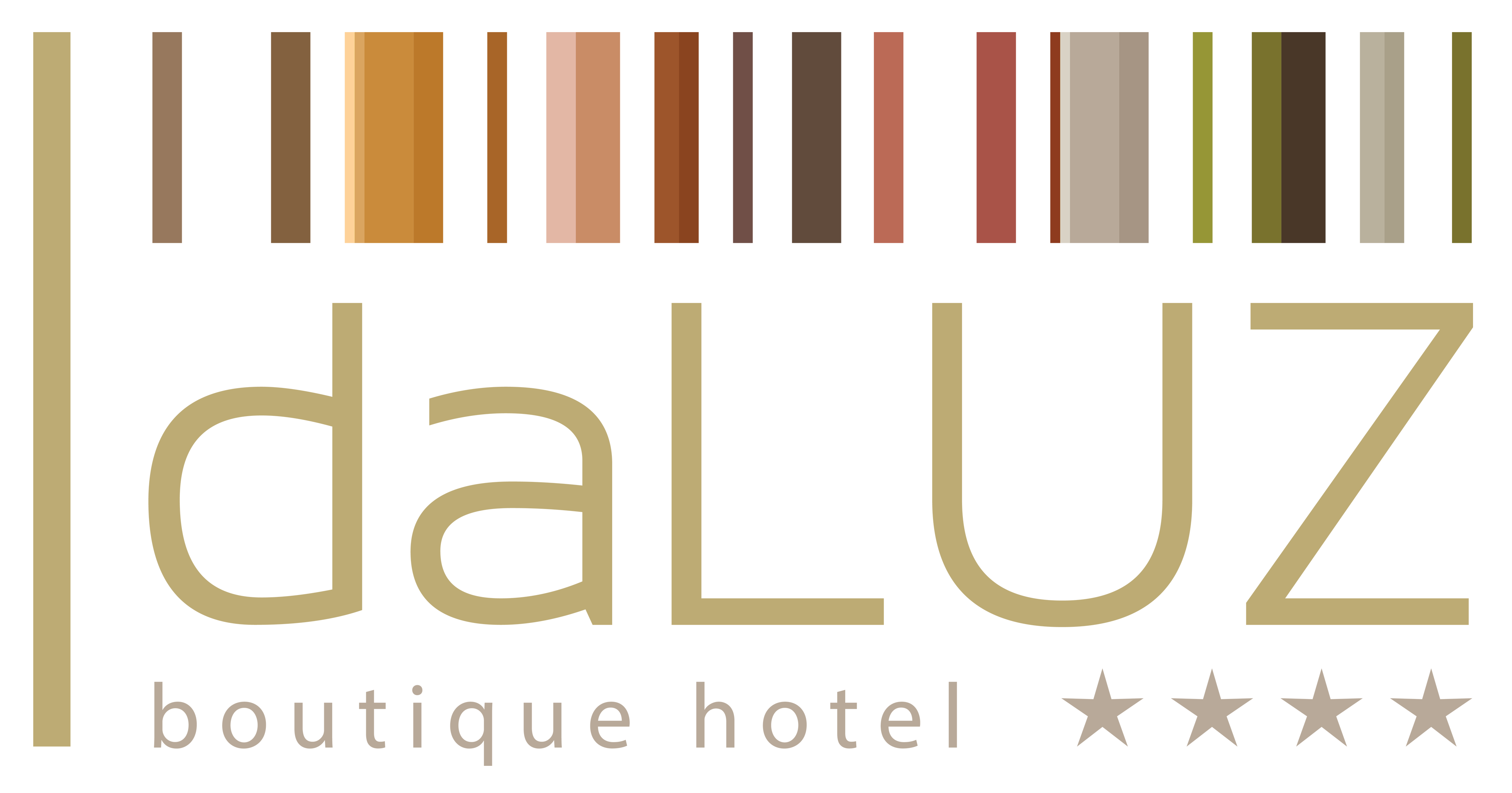 Da Luz Boutique Hotel