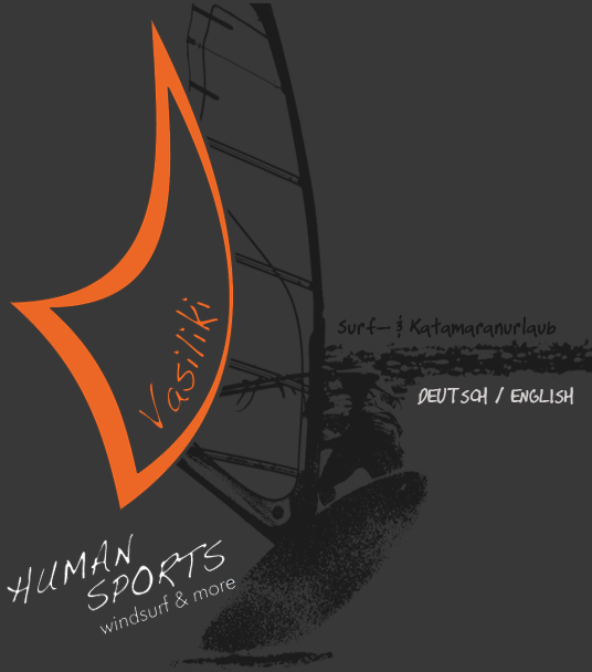 Human Sports - Windsurf and more