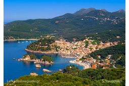 Excursion to Parga