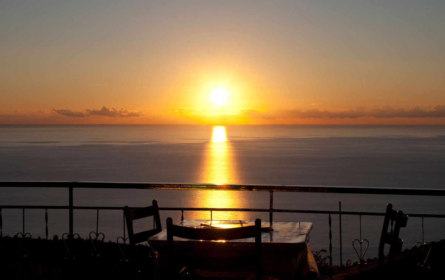 Sunset experiences in Lefkada: stunning sunset-seeking spots
