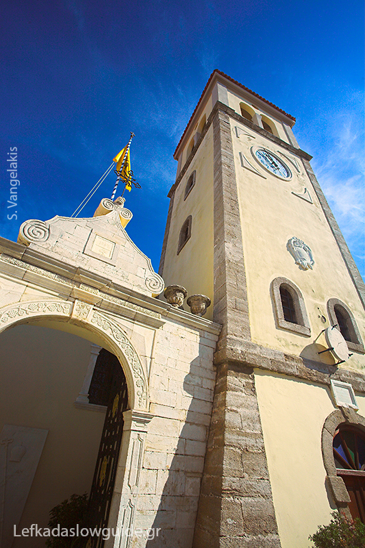 Venetian Clock Tower in Preveza | Best of Epirus