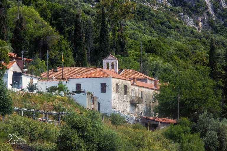 Palairos, an area left untouched | Lefkada Slow Guide