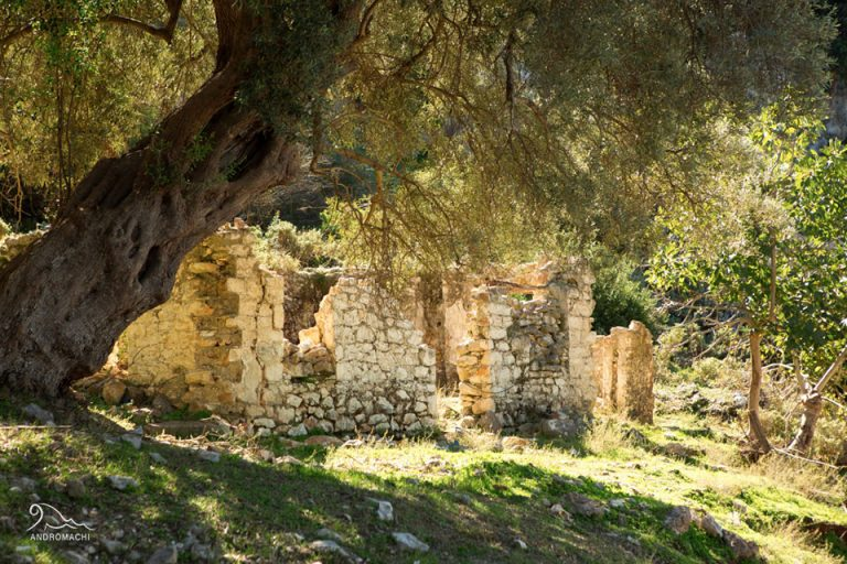 Excursion to Aitoloakarnania | Peratia and Old Plagia | Lefkada Slow Guide