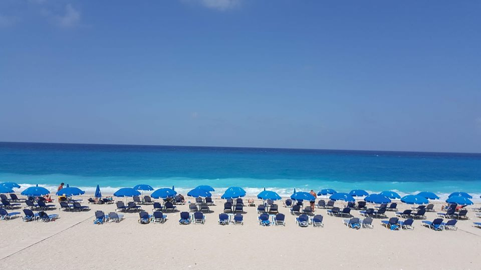 Kathisma beach in Lefkada | Photo of the day