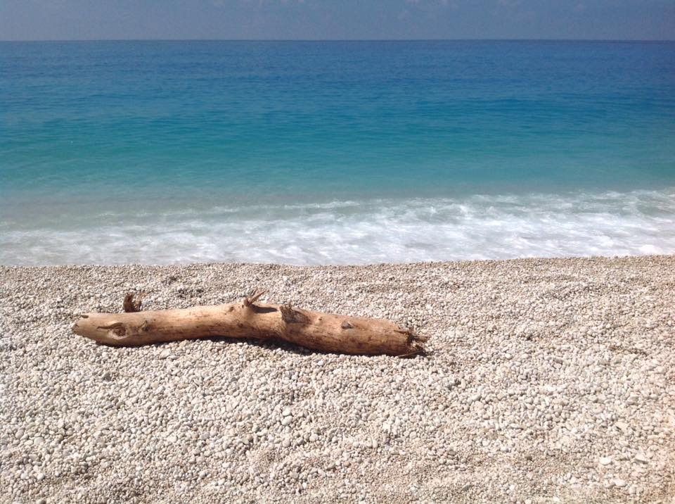 Photo of the day I Lefkada Slow Guide