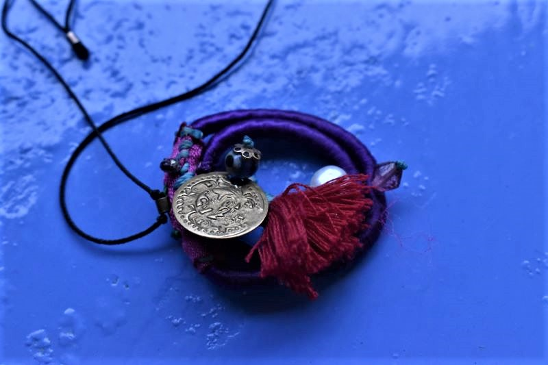 Evil eye | Souvenir from Greece | Lefkada